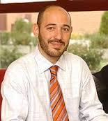 José María Prieto Ampudia (León, 1969) es Jefe de Prensa de la ONCE desde el año 2005.