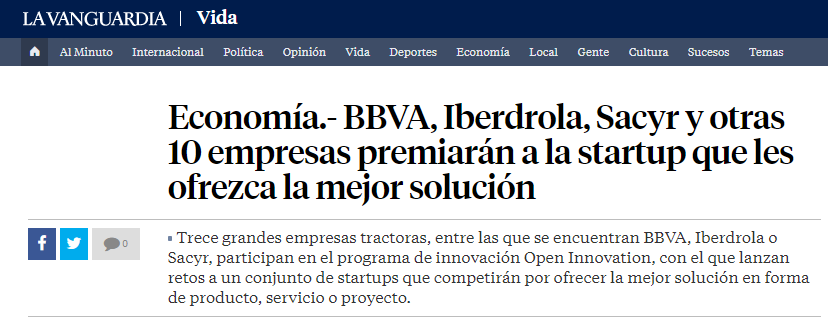 ANCES La Vanguardia